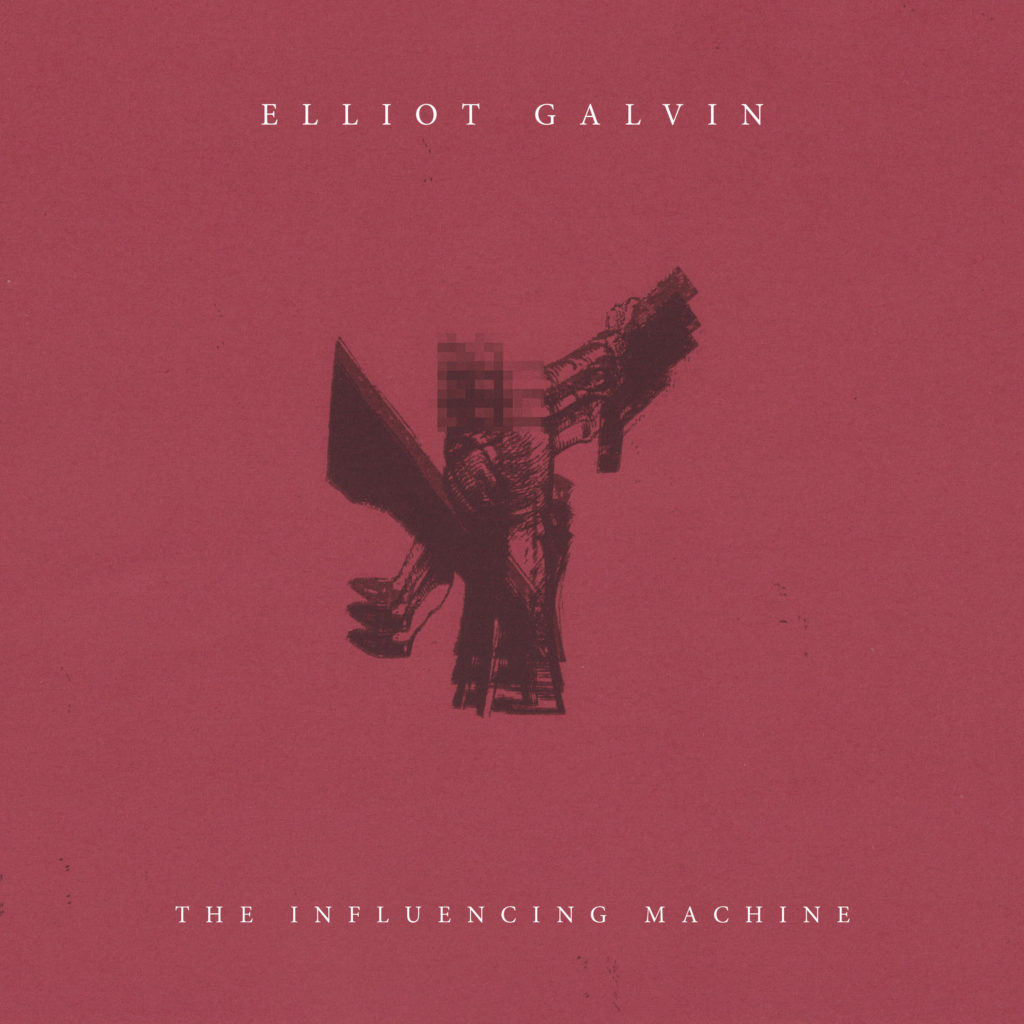 cover Galvin The Influencing Machine