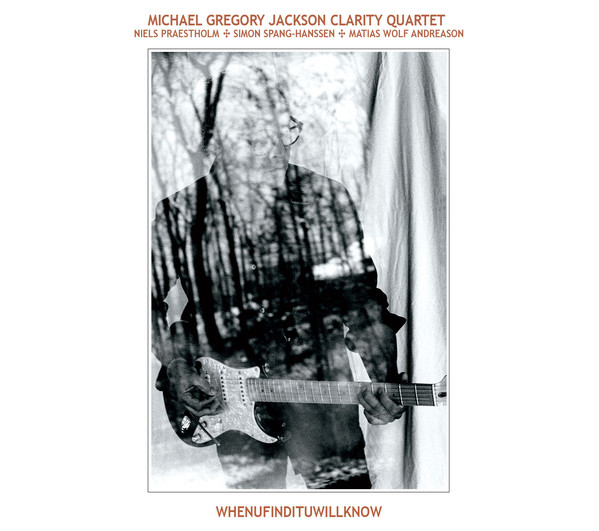 cover Michael Gregory