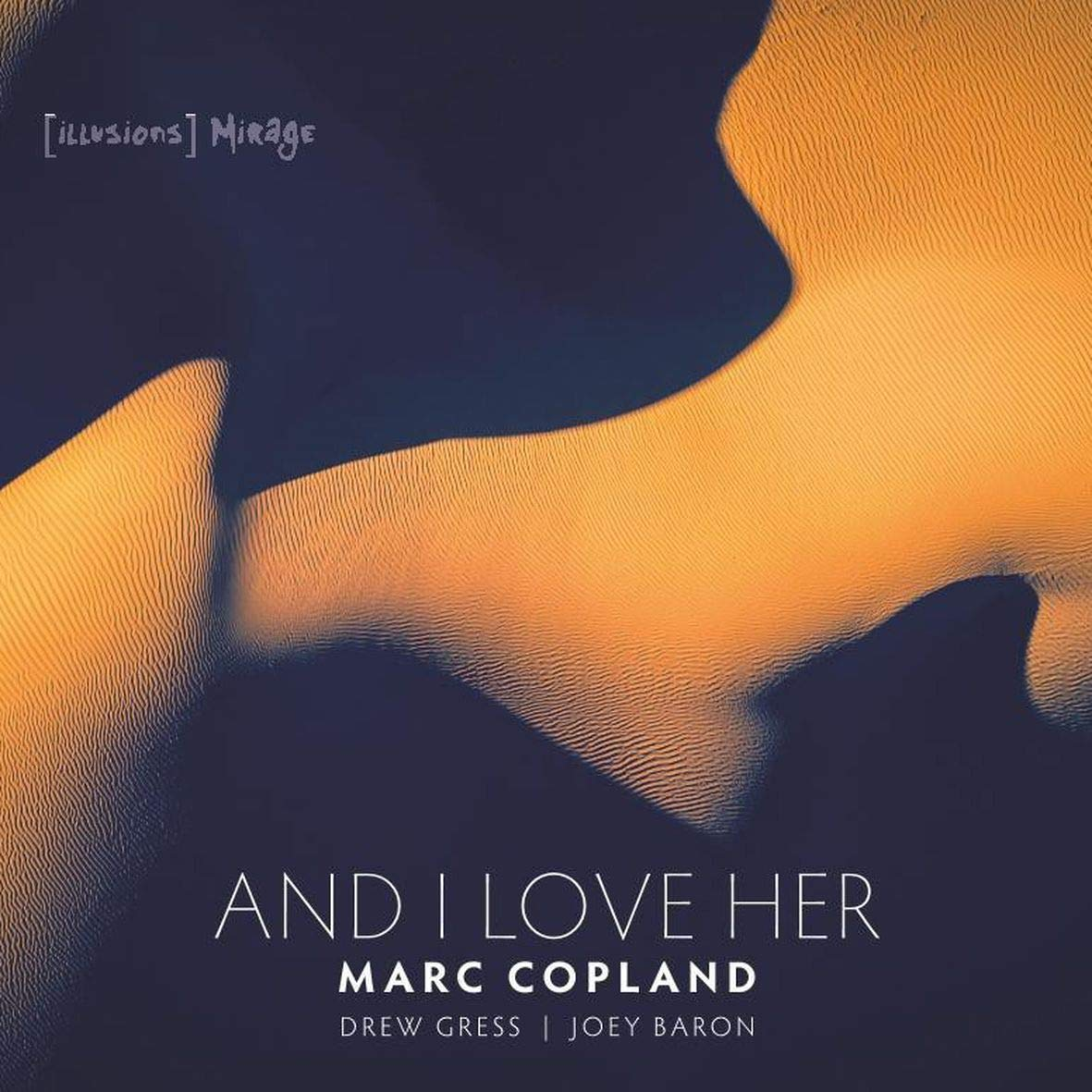 cover copland and i love her