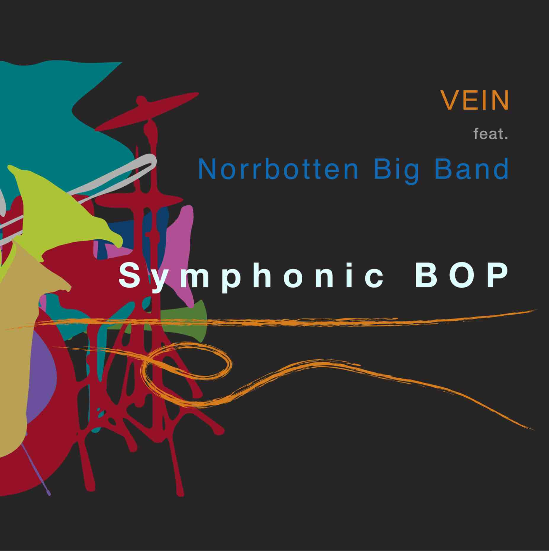 cover vein symphonic
